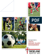 The Coach's Guide to Youth Soccer Injury Management