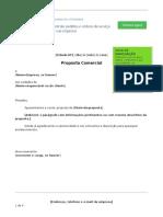 Modelo Proposta Comercial Contaazul r