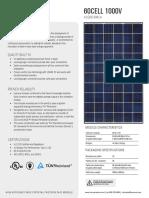 Kyocera KU260-6MCA datasheet