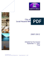 Local Hazard Mitigation Plan