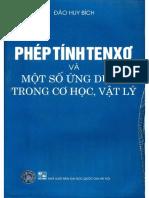 PhepTinhTenXo