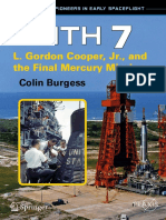 Faith 7 - L. Gordon Cooper, Jr., And the Final Mercury Mission