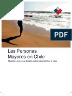 Las Personas Mayores en Chile Situacion Avances y Desafios 2