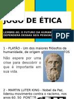 Jogo de Ética