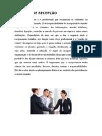 atividadetcnicasderecepo-130721165516-phpapp01.docx