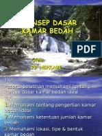 1585_kamar Bedah Ideal