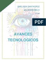 AVANCES-TECNOLOGICOS