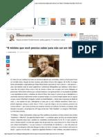 O Mínimo Que Você Precisa Saber Para n... Idiota _ Reinaldo Azevedo _ VEJA.com)