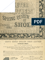 (1886) Spring Review of Shoes (Catalogue)