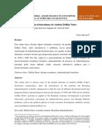 O Desenvolvimentismo de Antonio Delfim Netto