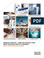 SGS CBE FE Medical Devices Brochure LR A4 en 16 02