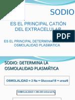 03 1 Hiponatremia Medicina III