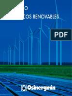 4 Cuadriptico _El Sector Energético y Los Recursos Energéticos Renovables 2016
