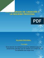Recurso de Casacion y Nulidad Procesal (Copia en conflicto de patricia abollado 2016-06-22 (1)).ppt