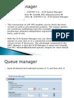 SAP Core Interface