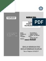 02 Master Soal Usbn Pai Sma Smk k2006 2016 2017 Utama p2