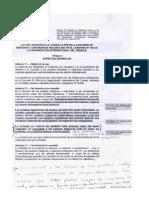 Ley Del Derecho a La Consulta Previa Allana Observaciones Ejecutivo