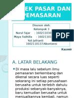 Aspek Pasar Dan Pemasaran.ppt