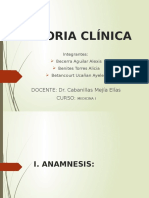 Hc. Dr Cabanillas Diapos