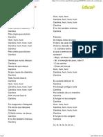 o Cheiro Da Carolina - Luiz Gonzaga (Impressão)2