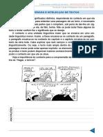 Port_3 - Compreensão de Texto