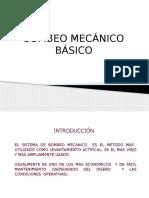 BOMBEO MECANICO ALMORA