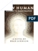 New Human - Sample Chapters