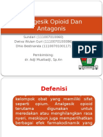 Analgesik Opioid Dan Antagonis.pptx