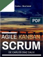 Cadena Critica Guia Agile Scrum Kaban