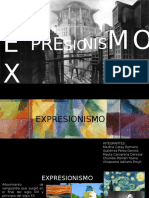 Expresion is Mo