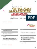 Effective Steps