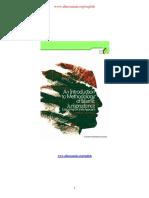 An Introduction to Methodology Islamic Jurisprudence Usul Fiqh