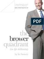 Lee Browe - The Brower Quadrant
