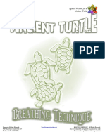 Turtle Breathing