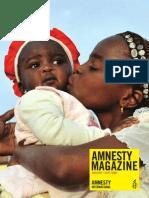AMNESTY MAGAZINE 앰네스티인 2010년 여름호