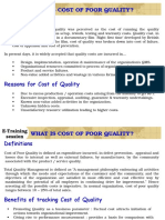20041118-What is Cost of Poor Quality.pps