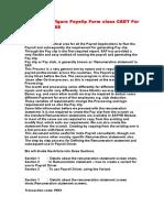 Configure Payslip Form Class CEDT (1)