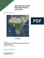 Niger Delta Geology