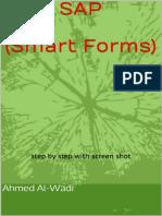 SAP (Smart Forms)