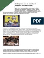 Ofertas De Empleo De Empresas Aseo En la ciudad de Bogotá, Distrito Capital De la ciudad de Bogotá