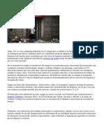 Historia De EMAS