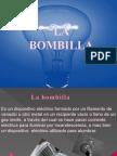 Proyecto tecnologico LA BOMBILLA