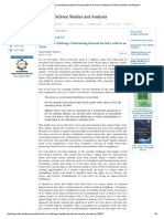 Costa Rica's Challenge_ Maintaining Internal Security Without an Army _ Institute for Defence Studies and Analyses
