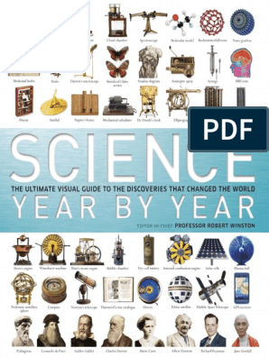 Science Year by Year | Pottery | Museum