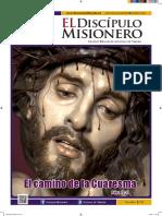 58 -El Discípulo Misionero Marzo 2017