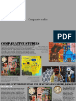 rupasri comparative studies