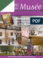 Amis de Musées 49