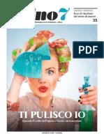 Ticino 7 - Nr. 12 (24 Marzo 2017)