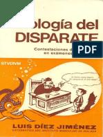 Antologia Del Disparate Varios Tomos