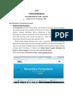 UTS Technopranership